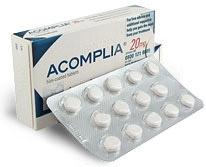 Acomplia tablete za mr�avljenje