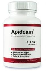 Apidexin tablete za mršavljenje
