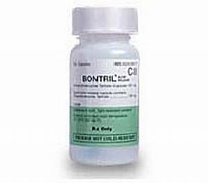 Bontril tablete za mr�avljenje