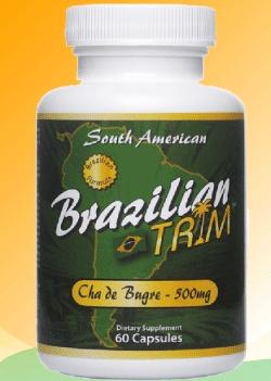 Brazilske Trim tablete za mr�avljenje