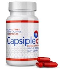 Capsiplex tablete za mršavljenje