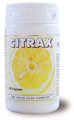 Citrax kapsule za mr�avljenje