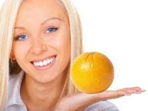 Bolnička dijeta - Medicinska dijeta - Dijeta od naranča