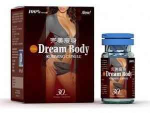 Dream Body tablete za mr�avljenje