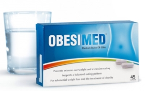 Obesimed tablete za mr�avljenje