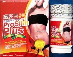 ProSlim Plus tablete za mr�avljenje