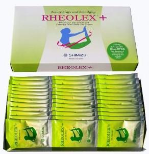 Rheolex tablete za mr�avljenje