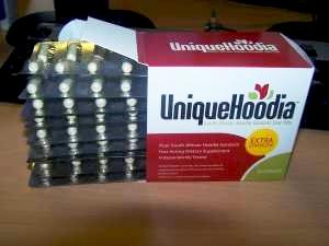 Unique Hoodia tableta za mršavljenje