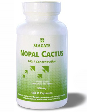 Nopal Cactus Diet tablete za mr�avljenje
