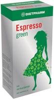 Espresso green kapsule za mršavljenje