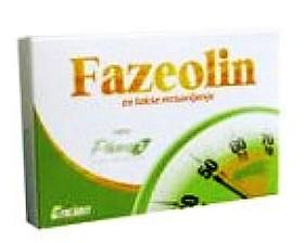 Fazeolin kapsule za mr�avljenje