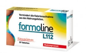 Formoline L112 tablete za mr�avljenje