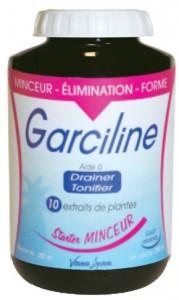 Garciline kapsule za mršavljenje
