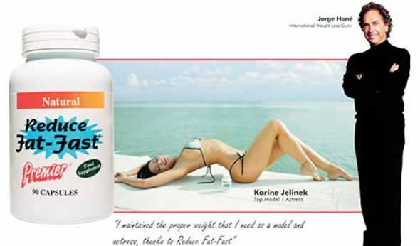 Reduce fat fast kapsule za mršavljenje