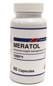 Meratol tablete za mršavljenje