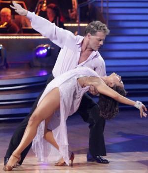 Vitke noge plesaćice Cheryl Burke