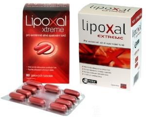 Lipoxal Extreme tablete za mr�avljenje