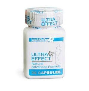 Ultra Effect tablete za mršavljenje