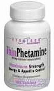 ThinPhetamine tablete za mr�avljenje
