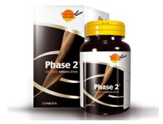 Phase 2 tablete za mr�avljenje