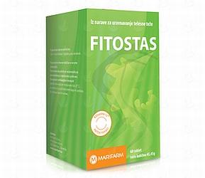 Tablete za mr�avljenje Fitostas