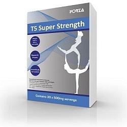 Tablete za mr�avljenje Forza T5 Super Strength Fat Burner