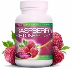 Raspberry Ketone kapsule za mršavljenje
