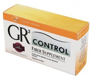 GR2 Control Fiber Supplement tablete za mr�avljenje
