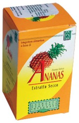 ESI Ananas tablete za mršavljenje