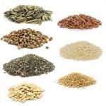 Sjemenke za mrsavljenje