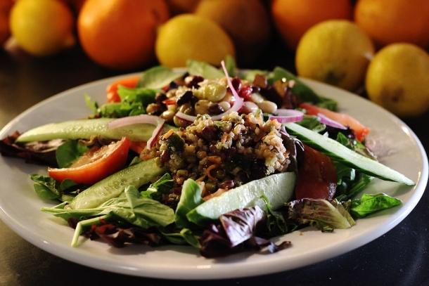 Kvinoja - Dijeta puna proteina